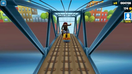 Subway Surfers - Pc Gameplay