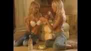 2 Блондинки Лесбийки
