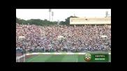 Начало на мача България - Ирландия **hq**