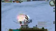 Aion Online Templar lvl 32