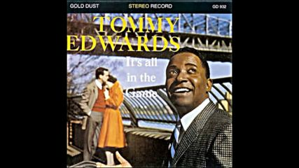 Tommy Edwards - Before you