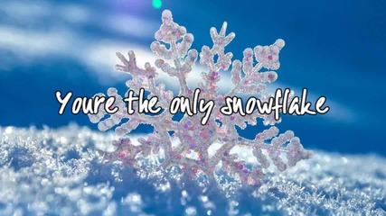 Snowflake - Jason Chen (превод)