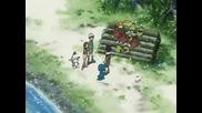 Digimon Adventure Season 2 Episode 22