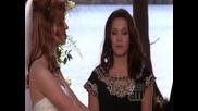 Lucas and Peytons wedding (сватбата на Лукас и Пейтън)