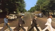 The Beatles - She Came In Through the Bathroom Window