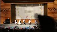 софия данс коледен концерт p10d19122012