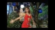 Милица - Градуса!!!(Коледна програма 2007)!!Високо качество