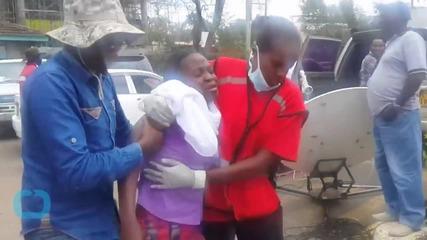 Somali Militants Threaten More Bloody Attacks Against Kenya