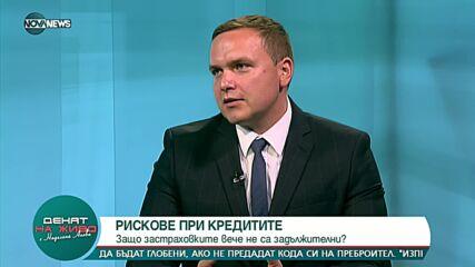 """Денят на живо"": Гост е Веселин Ангелов"