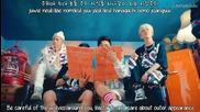[mv/hd] Block B - Her [english Subs, Romanization & Hangul]