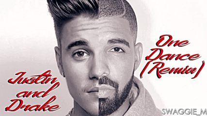 Страхотен ремикс от Justin Bieber и Drake - One Dance + Превод