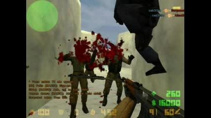 Химн На Counter - Strike Заслужава Си...