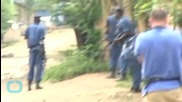 2 Shot Dead in Protests Against Burundi President's 3rd Term