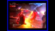 Вижте невероятната хореография, ефекти и изпълнение на Deep Zone от 2 - рия полуфинал на Евровизия -