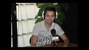 Entrevista A Dulce Maria Alternativa Barcelona Fanatik 02 10 2010