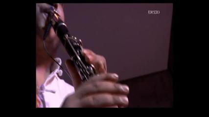 Mercan Dede (jazzmix Festival 2010)