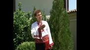 Вълчо Иванов - Мома в градина седеше