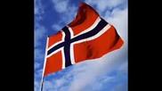 Ja, Vi Elsker Dette Landet - Химн На Норвегия