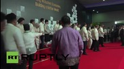Philippines: World leaders gather for APEC summit
