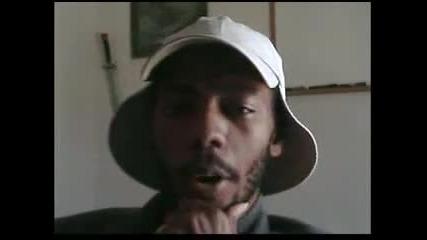 Черен мъж говори на български език много добре, 2 част