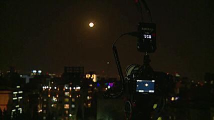 Iran: 'Snow Moon' lights up skies over Tehran