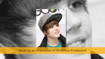 for all fans of Justin