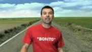 Jarabe de Palo - Bonito - Videoclip (Оfficial video)