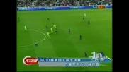 Top 10 Goals Messi!!!