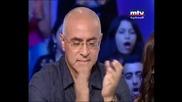 Ziad Bourji Sara El Hani