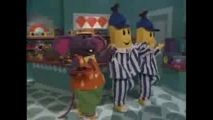 Банани С Пижами - Епизод 1