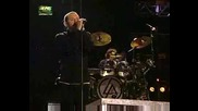 Linkin Park - Pushing Me Away (live at Rock In Rio)