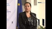 Министър Лиляна Павлова е на посещение в Русе