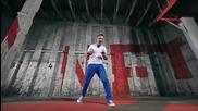Dj Mladja & Elitni Odredi Feat Nikolija - Alkohola Litar (official Video)