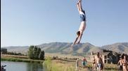 Най-добрия начин да се забавляваш през лятото