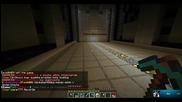 Minecraft Двойно оцеляване: Четвърти Ден