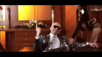 2о14 Sandra Afrika Feat. Costi - Bye Bye (official Video)