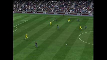 Голове от Fifa 11 ;)