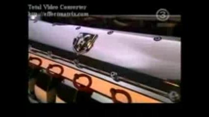 Motor Dodge Tomahawk