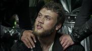 Великолепният Век Еп.138 - Смъртта на Баязид Бг.суб.