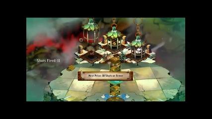 Supreme Играе Bastion #3 Вече с интро