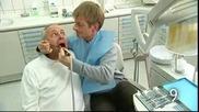 10 - те неща които не трябва да правите ако сте на зъболекар