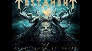 Testament - Throne of Thorns
