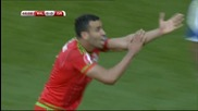 Уелс - Израел 0:0
