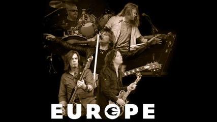 Europe - Mojito Girl (live)