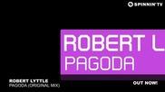 Robert Lyttle Pagoda (original Mix)
