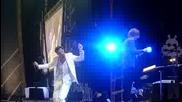 Serj Tankian - Beethovens Cunt - Lowlands Festival 22.08.2010