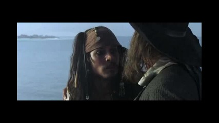 Pirates of the Caribbean The Curse of the Black Pearl bg audio 4/5