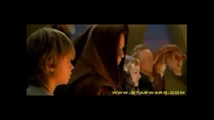 Star Wars Episode I Trailer #1