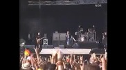 Stone Sour - Inhale (Rock Am Ring 2003)