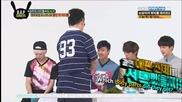 Бг превод! B.a.p - Weekly Idol [цял епизод]